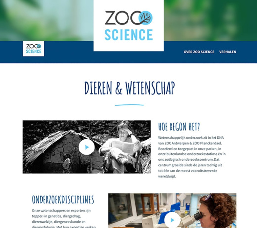 ZOO Science